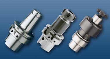 DIN 69893 HSK-A, HSK-E, HSK-F空心锥柄的产品